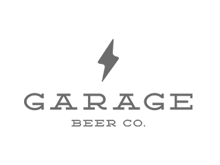 Garage beer poster