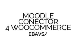 Moodle Conector 4 Woocommerce EBAVS