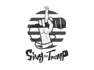 Sing for Trump EBAVS