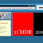 EBAVS 2004