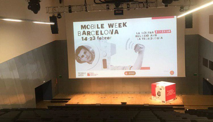 Mobile week opening